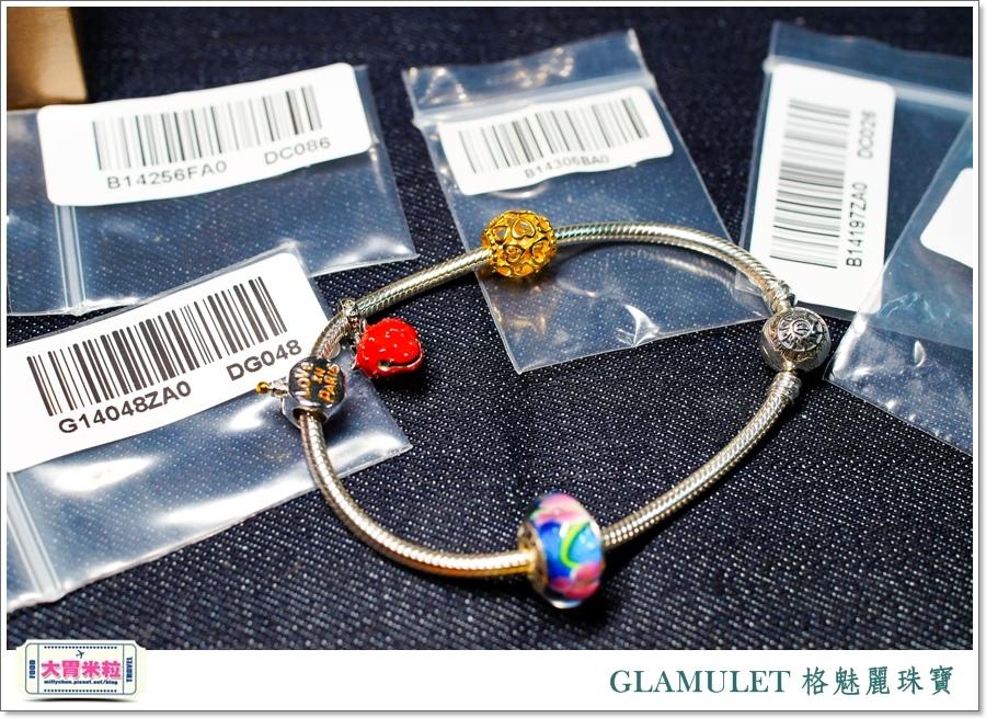 GLAMULET格魅麗珠寶純銀手鍊@大胃米粒0004.jpg