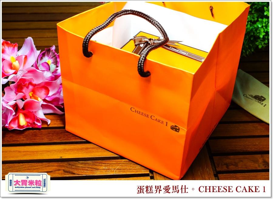 蛋糕界愛馬仕-CHEESE CAKE 1起士蛋糕@大胃米粒 0019.jpg