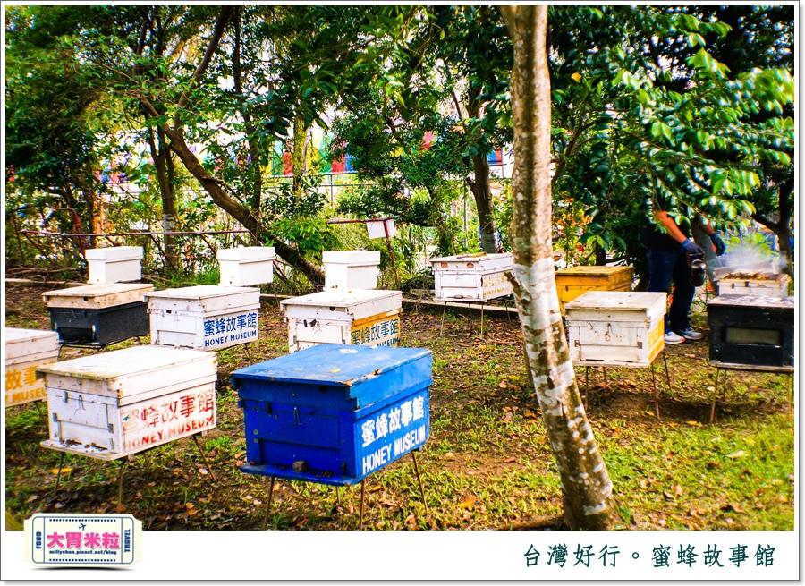 台灣好行雲林斗六古坑線-蜜蜂故事館@大胃米粒0050.jpg