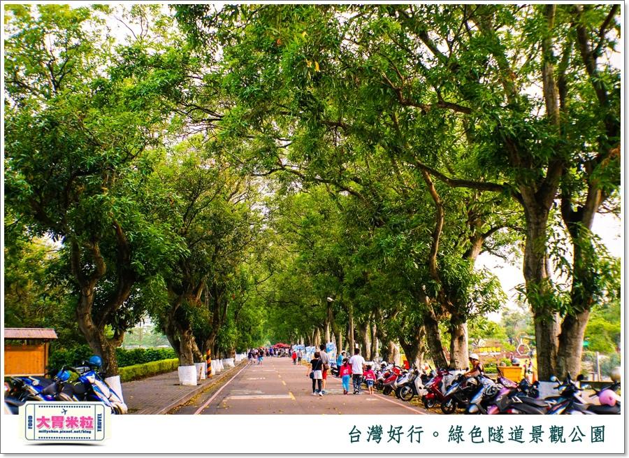 台灣好行雲林斗六古坑線-綠色隧道景觀公園@大胃米粒0003.jpg
