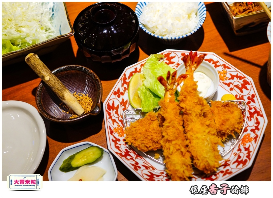 銀座杏子日式豬排(高雄左營店)@大胃米粒0035.jpg