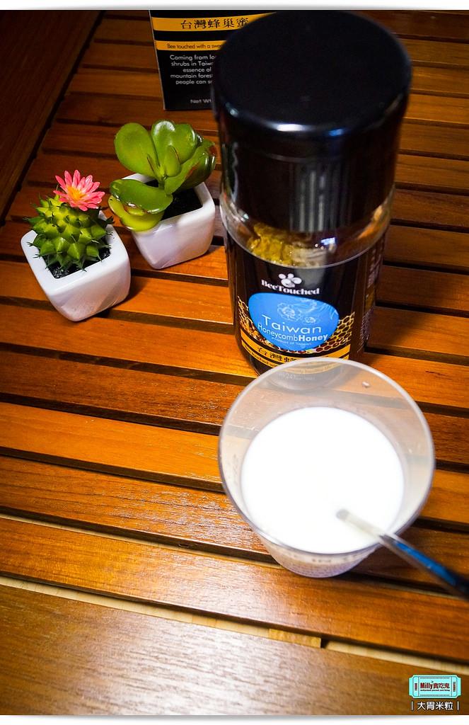 蜜蜂工坊台灣蜂巢蜜0041