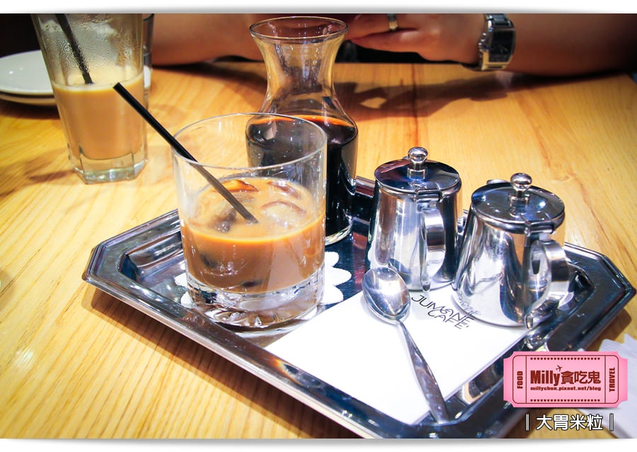 佐曼咖啡055