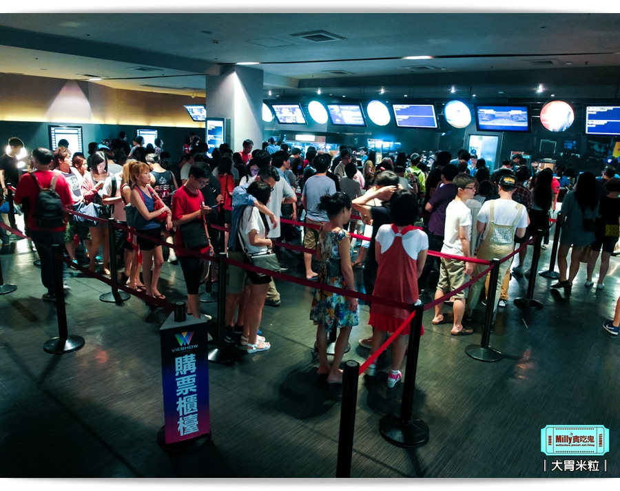 侏儸紀公園威秀影城IMAX3D0004