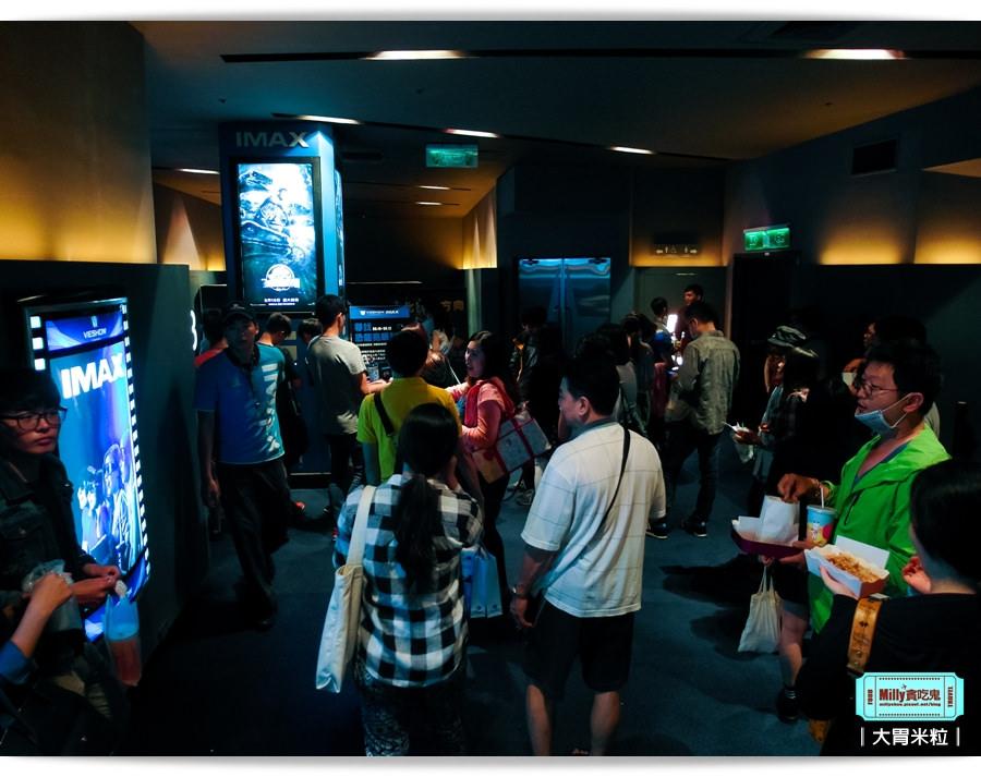 侏儸紀公園威秀影城IMAX3D0008