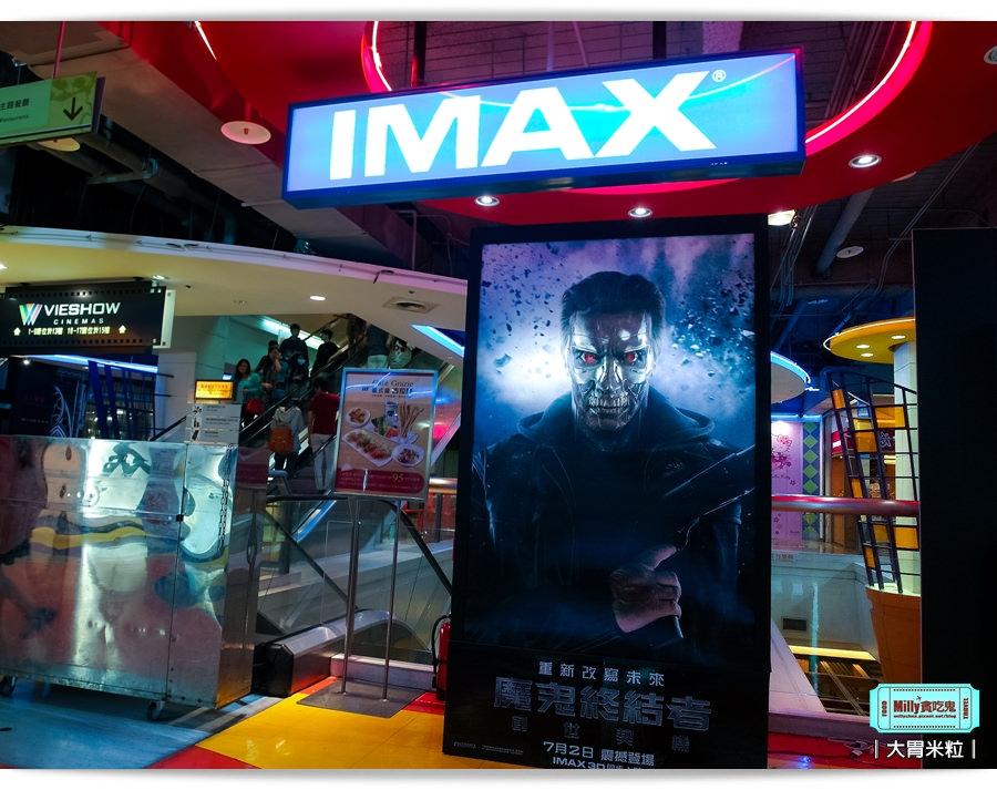 侏儸紀公園威秀影城IMAX3D0017
