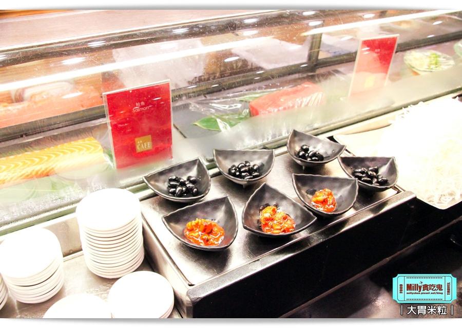 香格里拉CAFE海鮮吃到飽0022