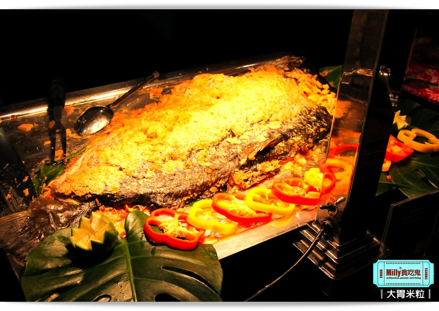 香格里拉CAFE海鮮吃到飽0039