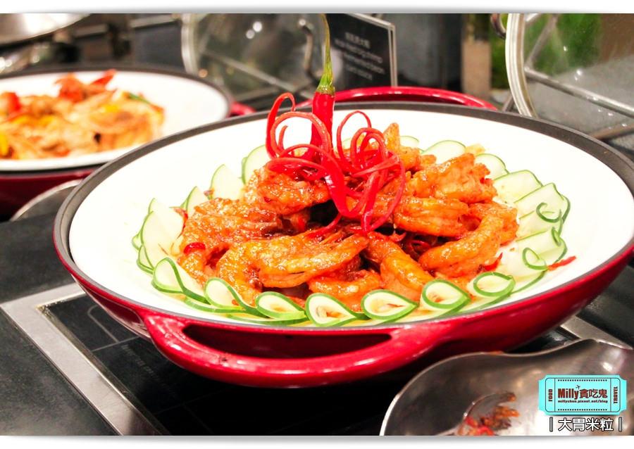 香格里拉CAFE海鮮吃到飽0033