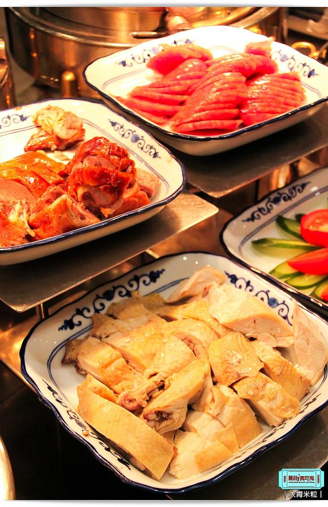 香格里拉CAFE海鮮吃到飽0051