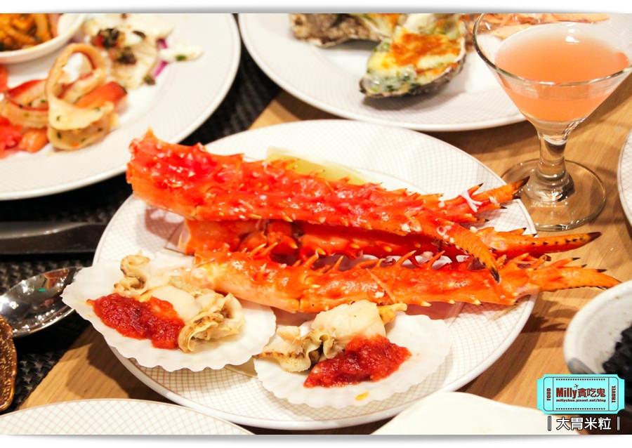 香格里拉CAFE海鮮吃到飽0063