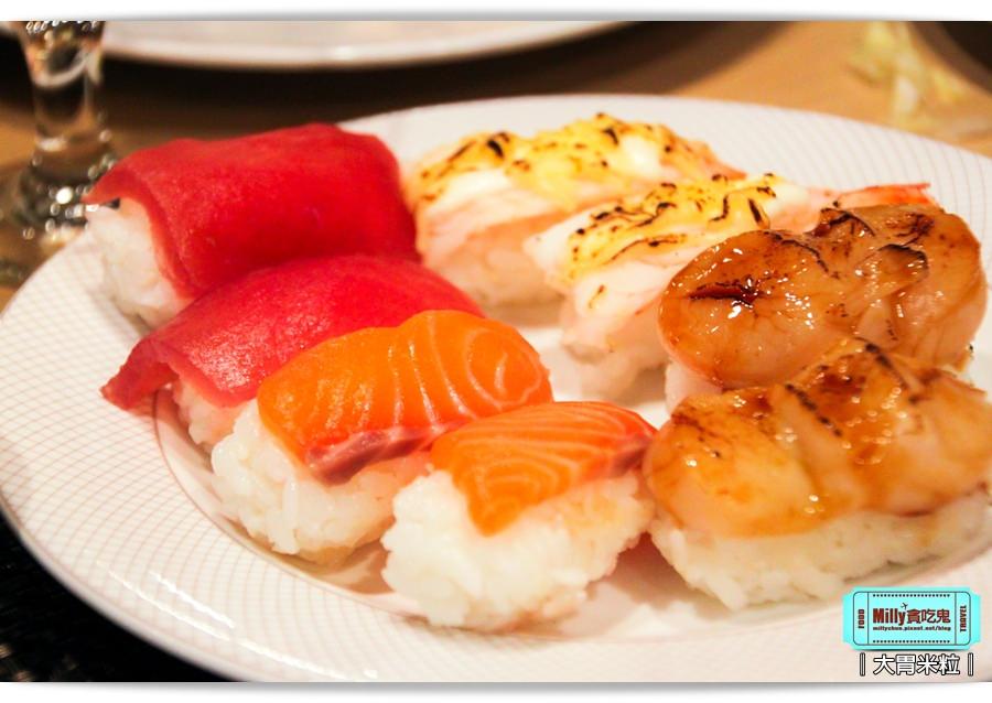 香格里拉CAFE海鮮吃到飽0062