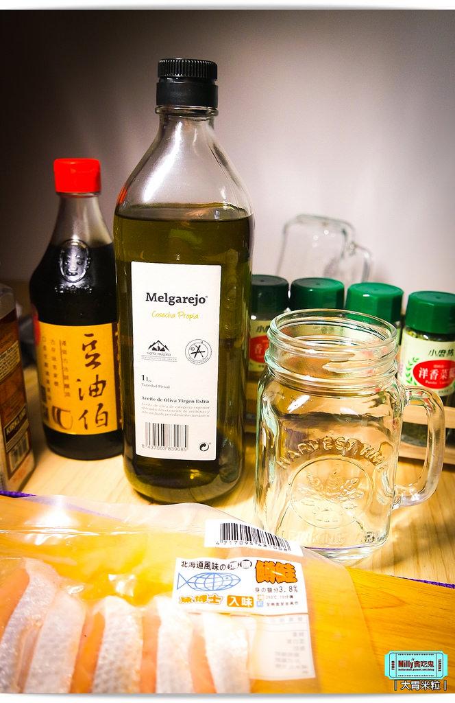 橄欖油x玻璃罐沙拉20004