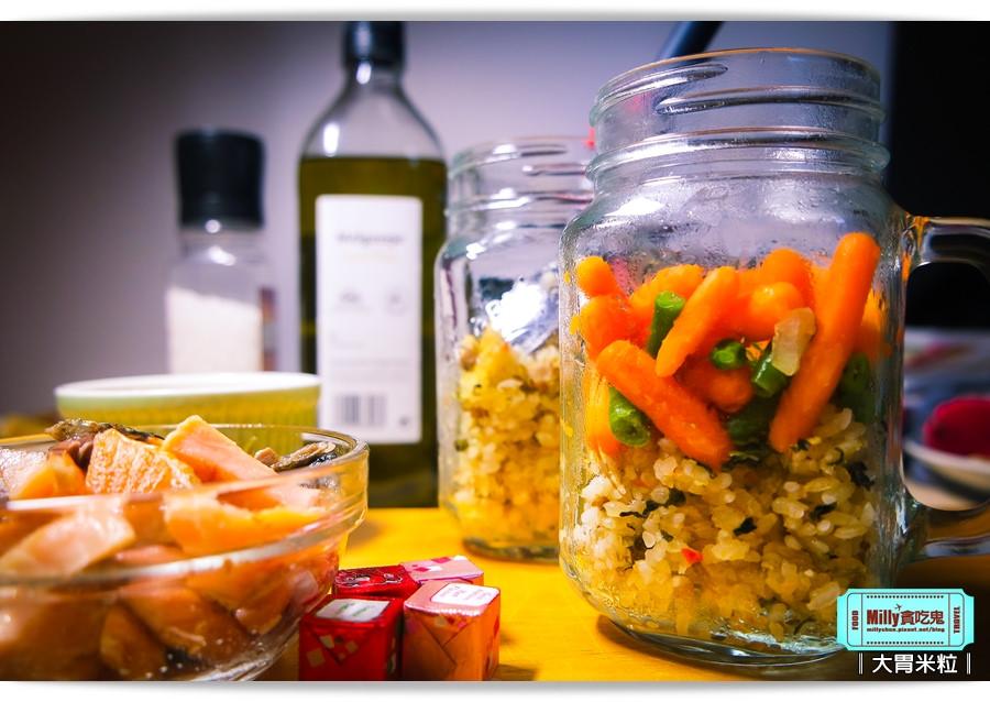 橄欖油x玻璃罐沙拉20017