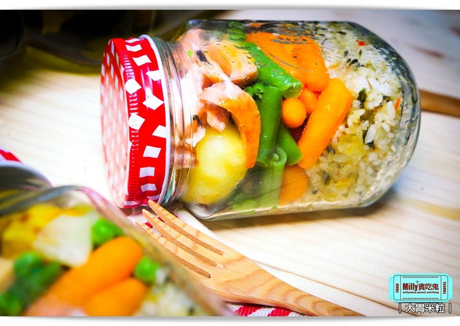 橄欖油x玻璃罐沙拉20032