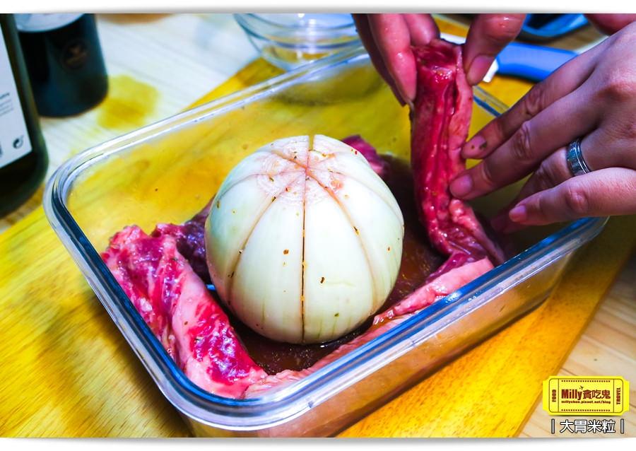 橄欖油烤洋蔥花0020
