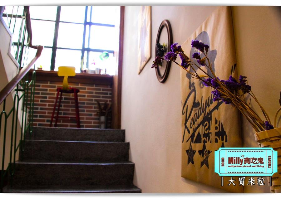 台南民宿-House Inn House 屋中之屋0021