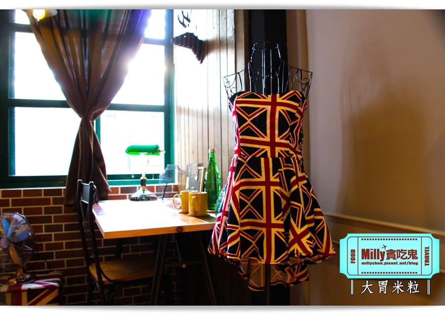 台南民宿-House Inn House 屋中之屋0047