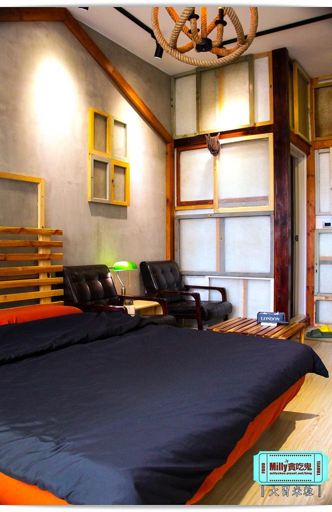 台南民宿-House Inn House 屋中之屋0049
