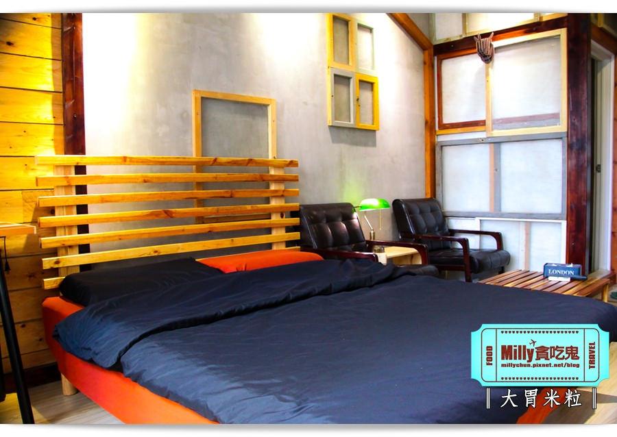 台南民宿-House Inn House 屋中之屋0051