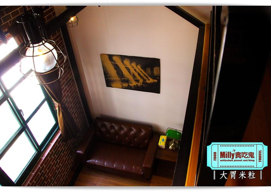 台南民宿-House Inn House 屋中之屋0038