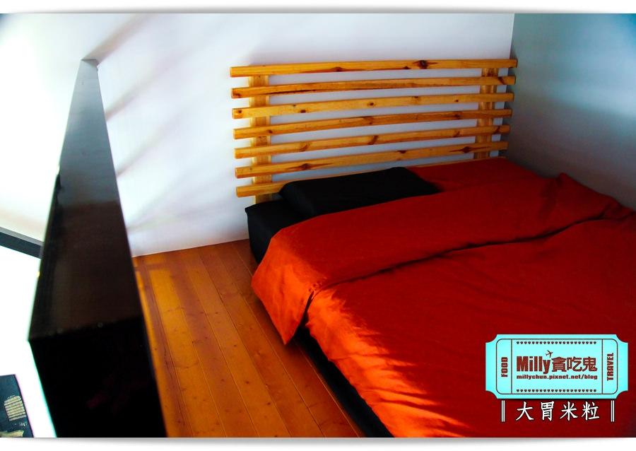 台南民宿-House Inn House 屋中之屋0040