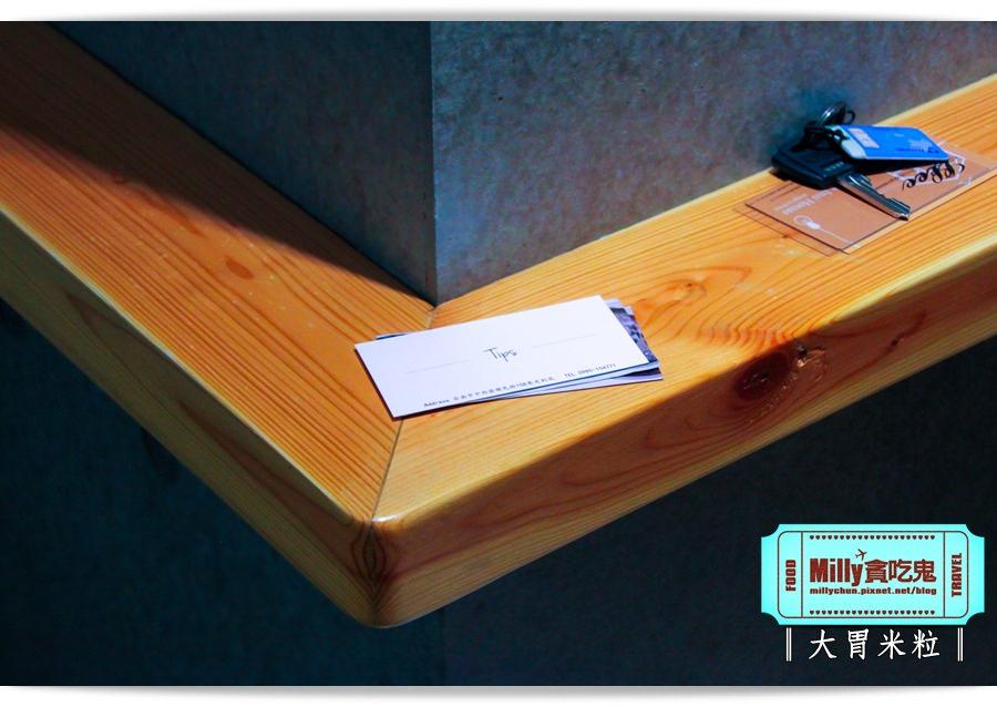 台南民宿-House Inn House 屋中之屋0087