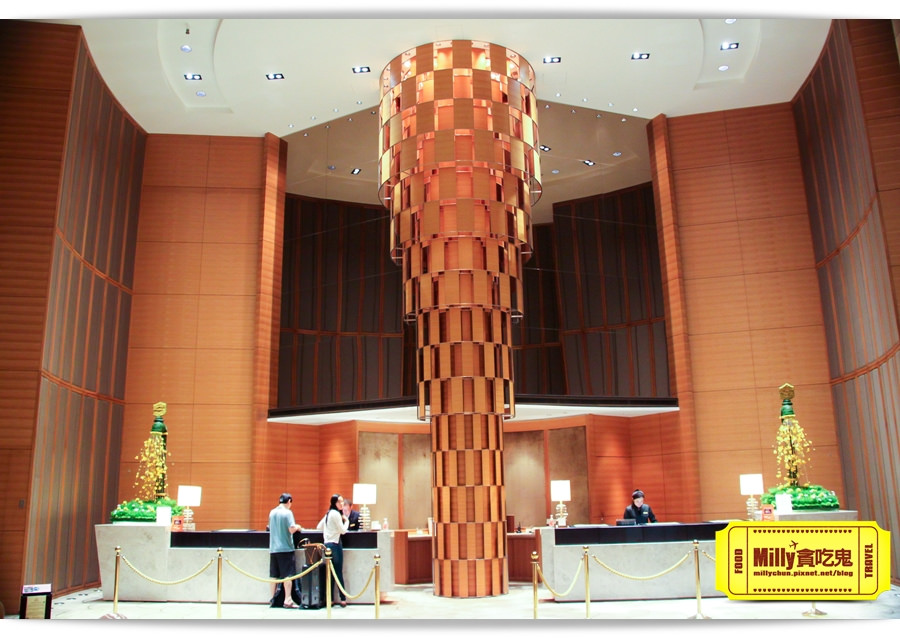 台南遠東香格里拉飯店012