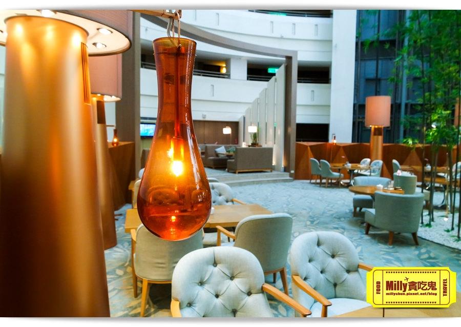 台南遠東香格里拉飯店036