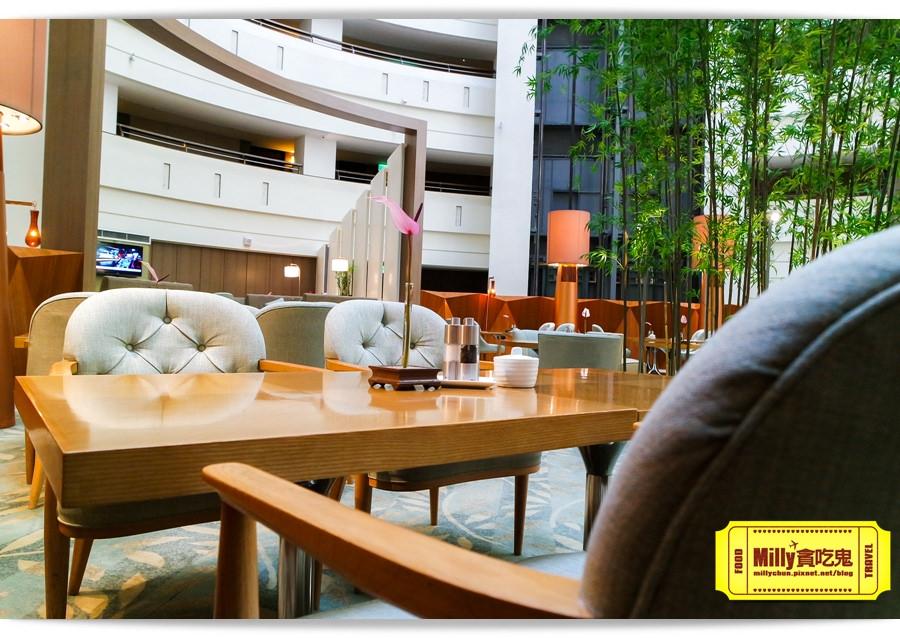 台南遠東香格里拉飯店037