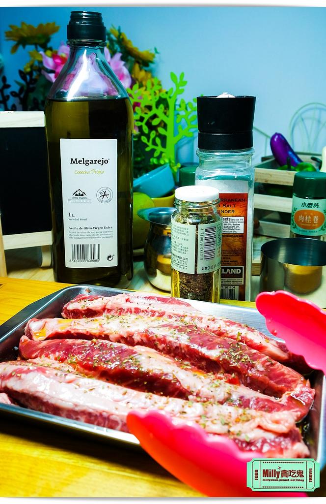 西班牙梅爾雷赫橄欖油x煎牛肉0001