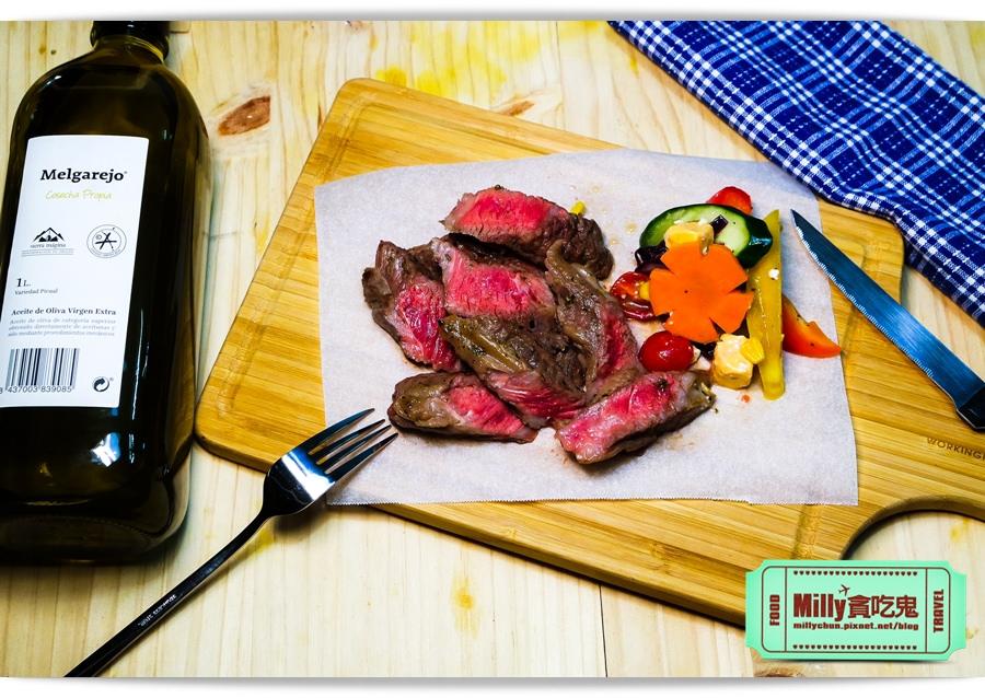 西班牙梅爾雷赫橄欖油x煎牛肉0016