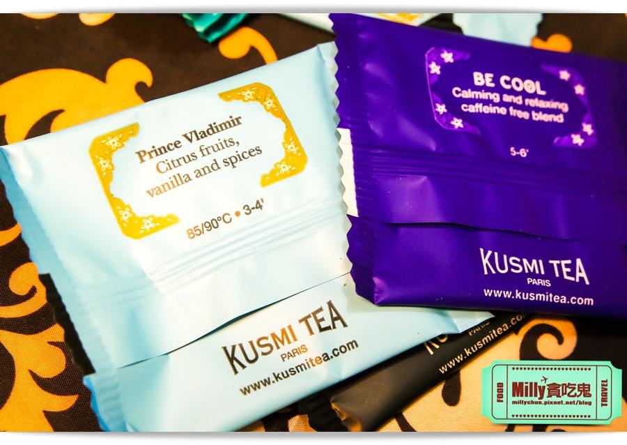 KUSMI TEA 特選暢銷風味茶包組0019