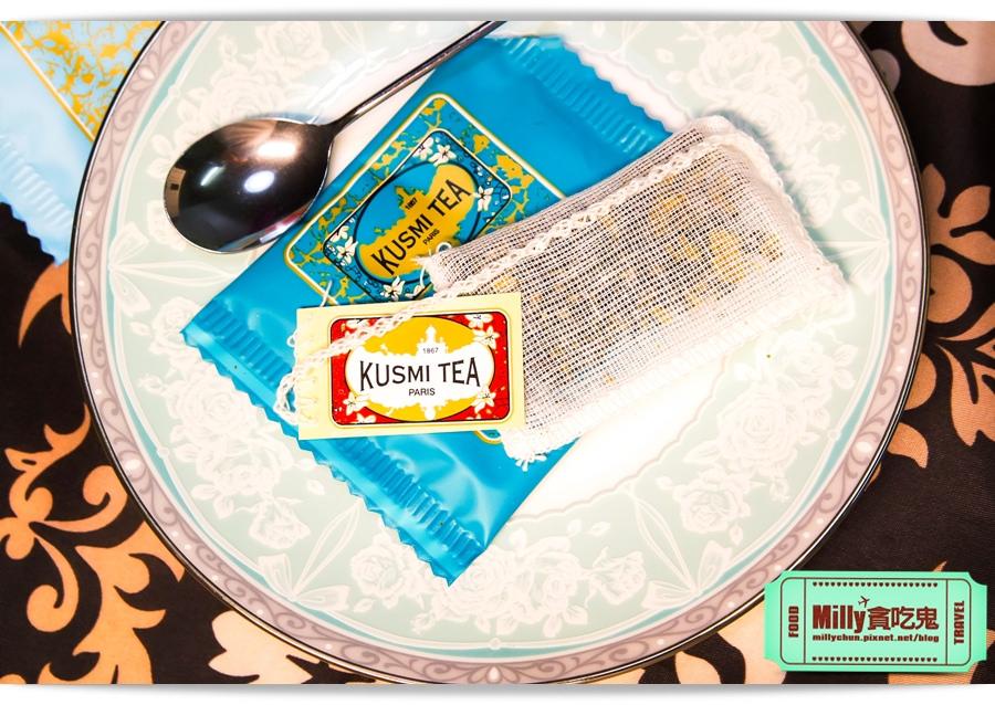KUSMI TEA 特選暢銷風味茶包組0021