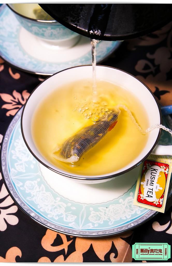 KUSMI TEA 特選暢銷風味茶包組0025