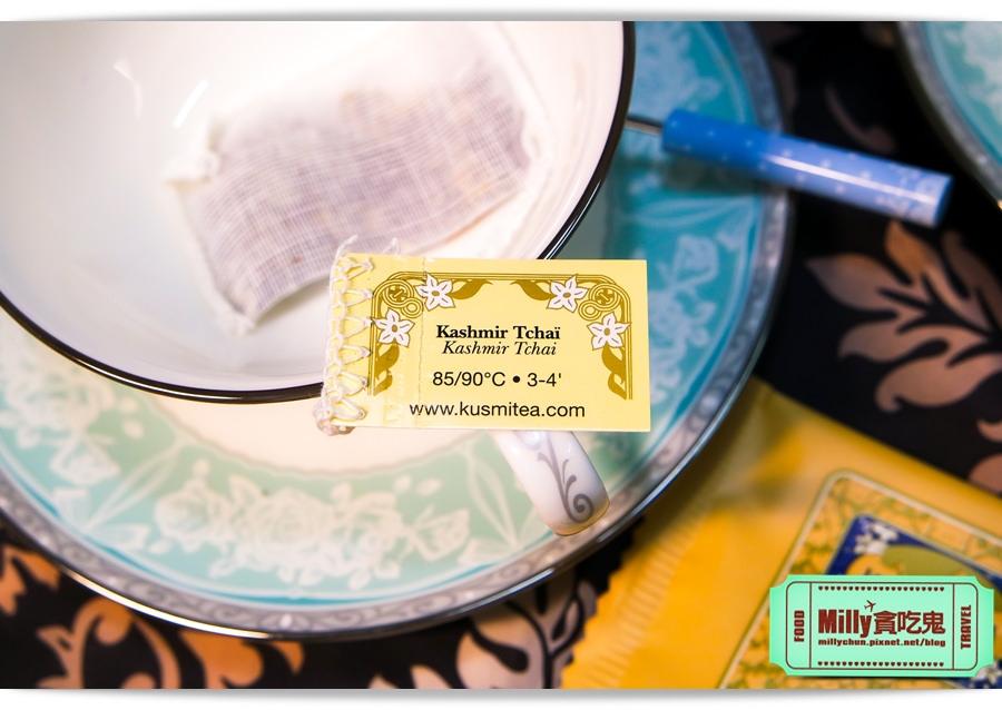 KUSMI TEA 特選暢銷風味茶包組0028