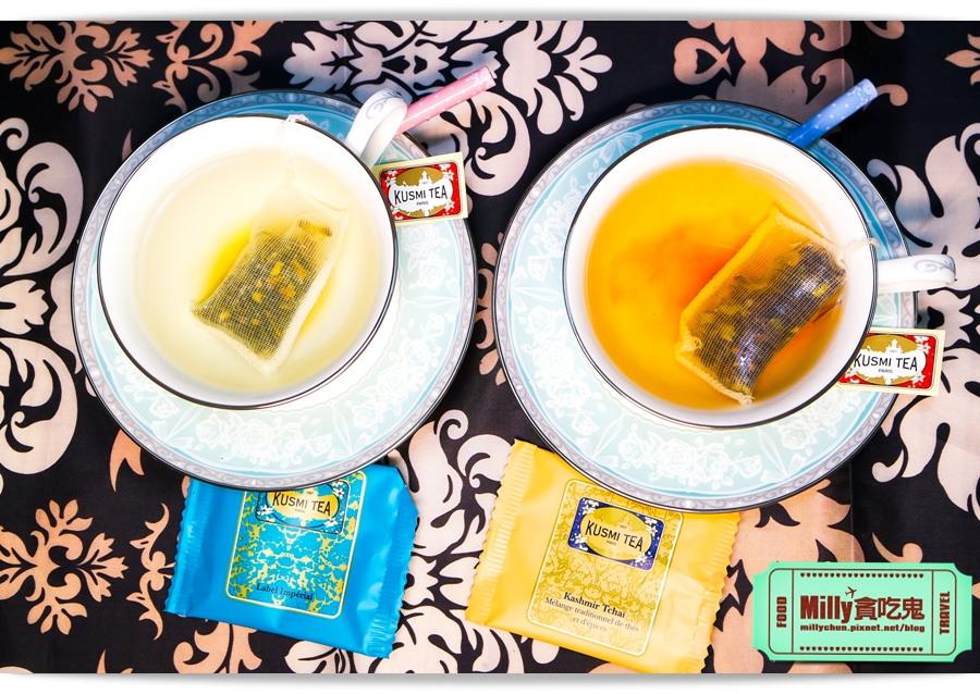 KUSMI TEA 特選暢銷風味茶包組0031