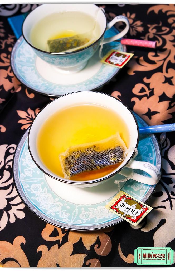 KUSMI TEA 特選暢銷風味茶包組0032