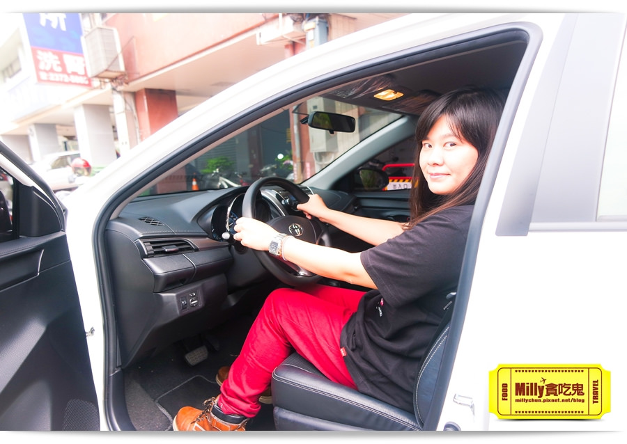 中興租車008
