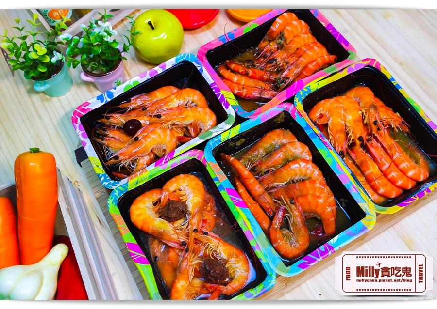 蝦攪和MessMaker冷凍鮮蝦料理0013