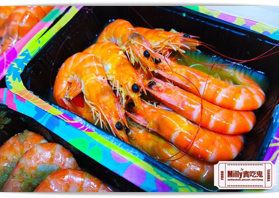 蝦攪和MessMaker冷凍鮮蝦料理0014