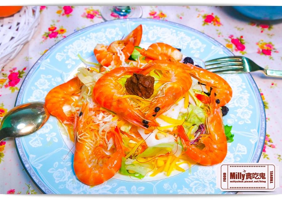 蝦攪和MessMaker冷凍鮮蝦料理0019