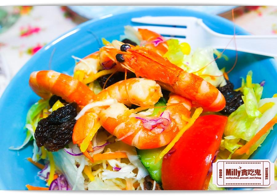 蝦攪和MessMaker冷凍鮮蝦料理0018