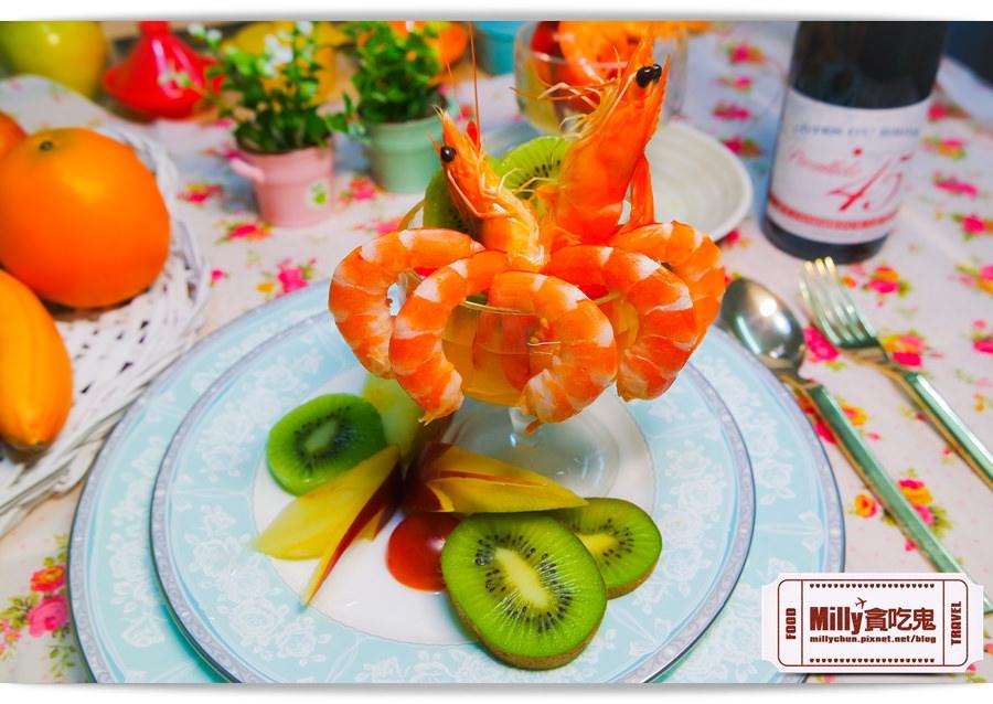 蝦攪和MessMaker冷凍鮮蝦料理0023