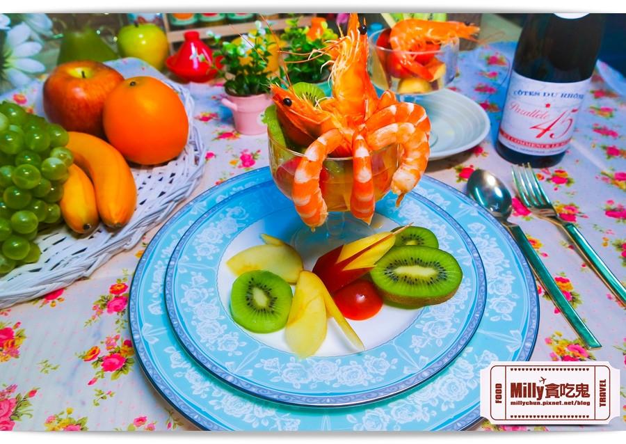 蝦攪和MessMaker冷凍鮮蝦料理0024