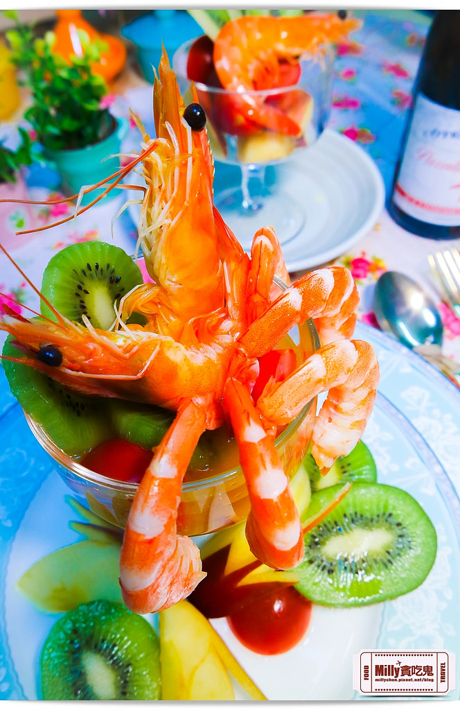 蝦攪和MessMaker冷凍鮮蝦料理0025