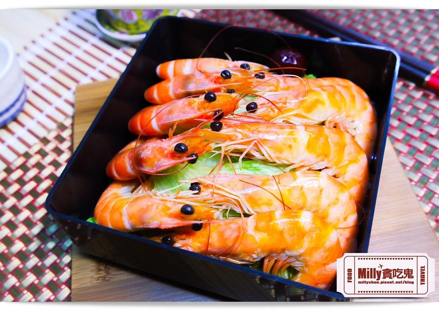 蝦攪和MessMaker冷凍鮮蝦料理0029