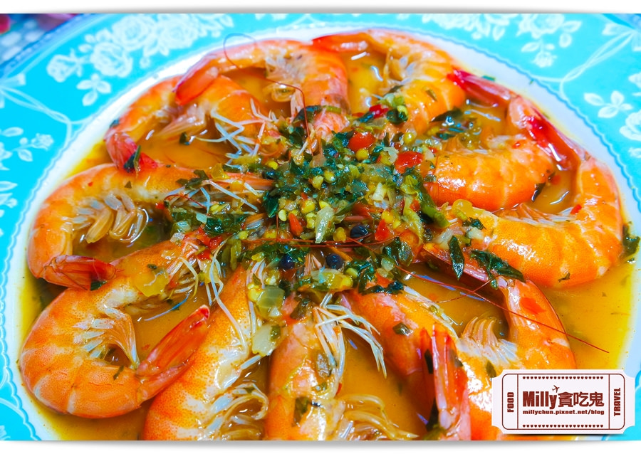 蝦攪和MessMaker冷凍鮮蝦料理0034