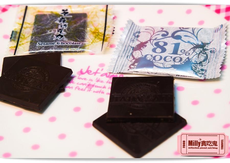 CHOCOARTS喬克亞司巧克力雙重奏系列0010