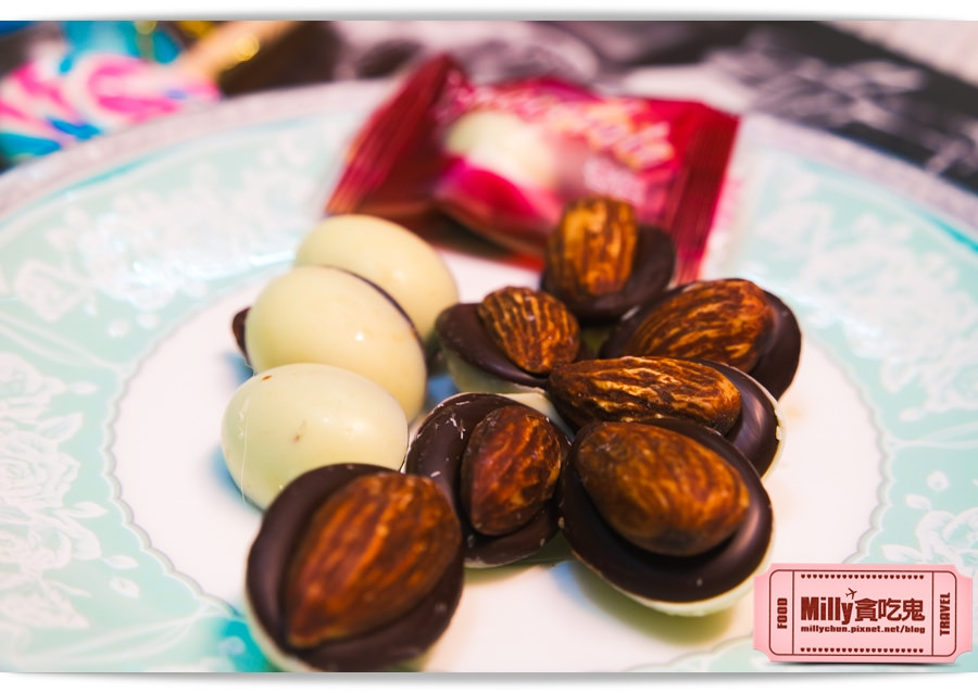 CHOCOARTS喬克亞司巧克力雙重奏系列0024